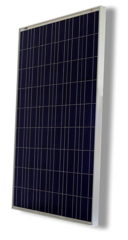 Comprar Paneles solares mono y policiristalinos