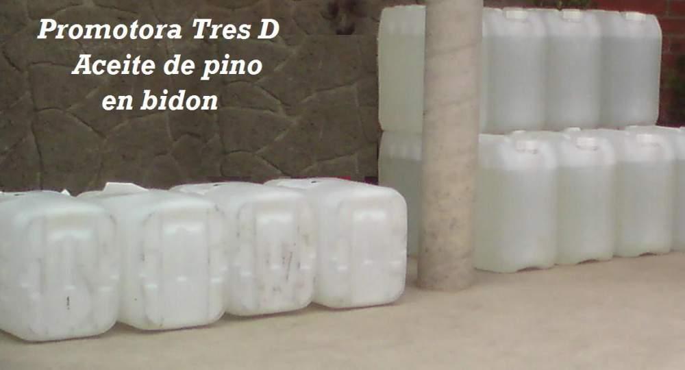 Comprar Aceite de pino