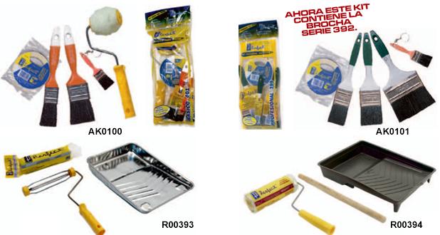 Comprar Kits para pintar