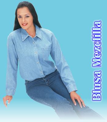 Comprar Blusas