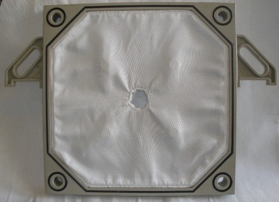 Comprar Lonas para filtro prensa de placa