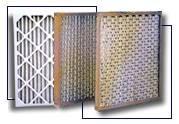 Comprar Filtros para aire plisados desechables y permanentes lavables