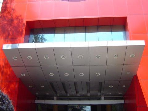 Comprar Panel compuesto de aluminio con base plástica del polietileno