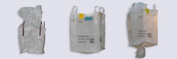 Comprar Contenedores flexibles de polipropileno(super sacos)