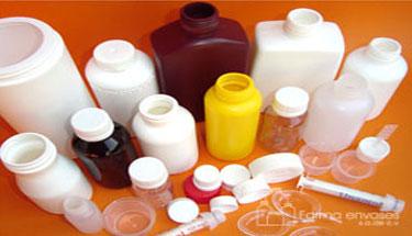 Comprar Envase para farmacos