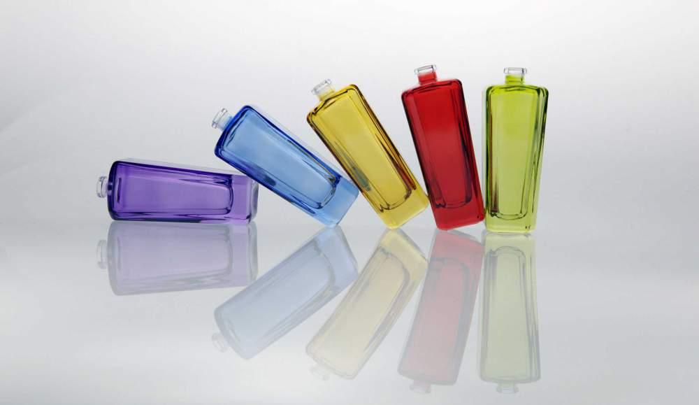 Comprar Frascos para perfumería y cosméticos