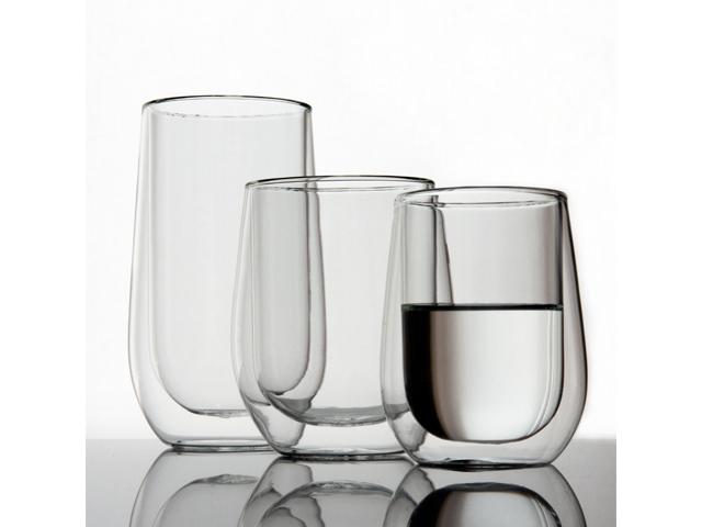 Comprar Vaso Old fashion doble pared In & Out 10 oz UN-0912