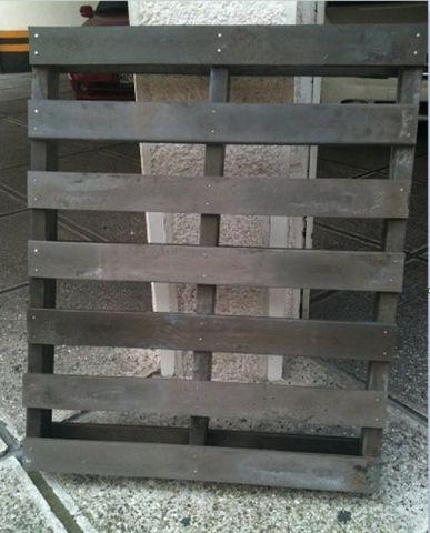 Comprar Tarimas de madera plástica