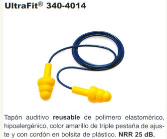 Comprar Protección auditival marca EAR