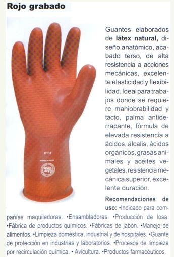 Comprar Protección a las manos marca Adex