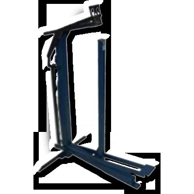 Comprar Engrapadora mecánica de pedal con poste