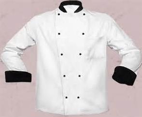 Comprar Uniformes para cocina