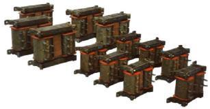 Comprar Autotransformadores de arranque de motor