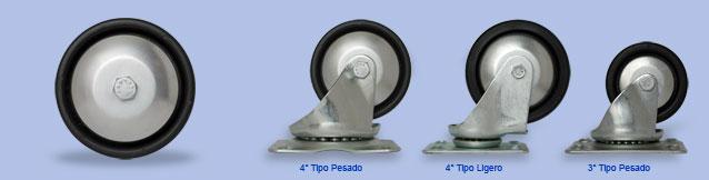 Comprar Ruedas Fenoplast