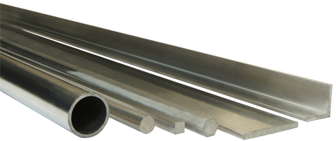 Comprar Tubo de aluminio redondo estirado