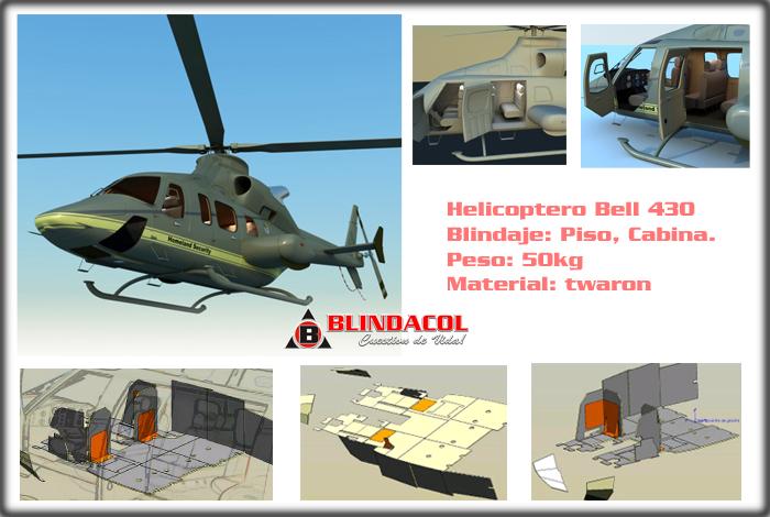 Comprar Helicópteros blindados