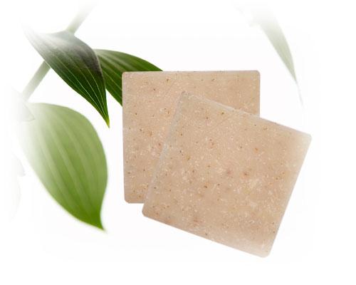 Comprar Jabón de manzanilla y aloe