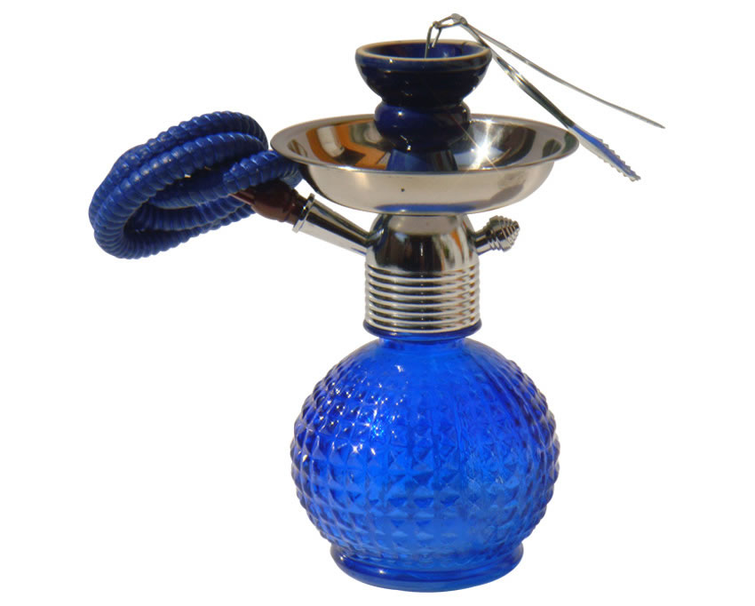 Comprar Shisha azul
