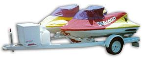 Comprar Remolque para Jet Ski