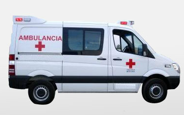 Comprar Ambulancias
