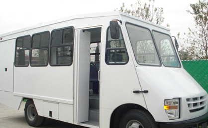 Comprar Microbus