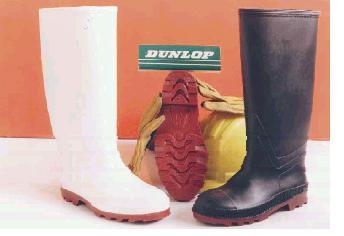 Comprar BOTAS DE PVC DUNLOP
