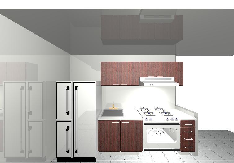 Comprar Cocinas y integrales y muebles integrales
