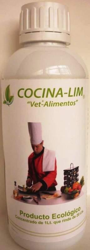 Comprar Cocina-Lim