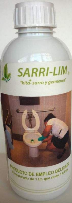 Comprar Sarri-Lim