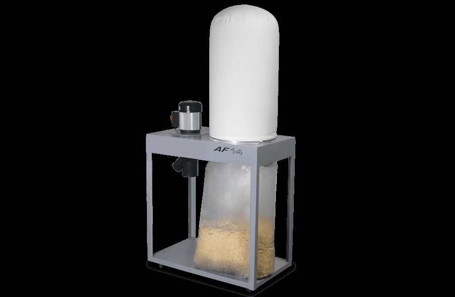Comprar Sistema de Aspiración AF14 14 mm