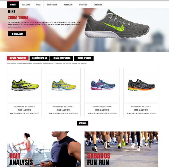 Comprar Desarrollo de Tiendas Online