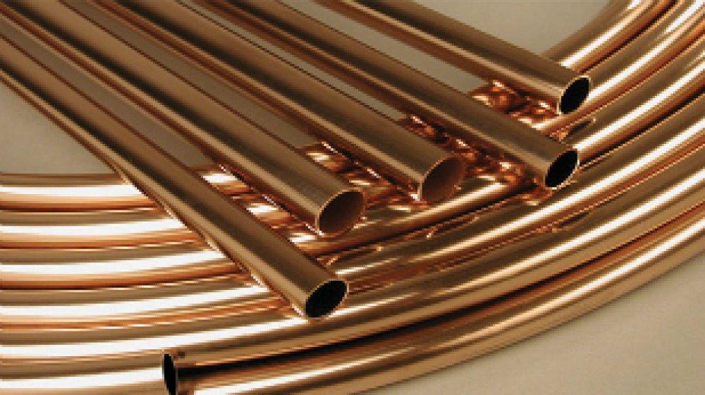 Comprar Tuberias y tubos de cobre