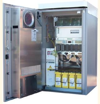 Comprar Energy Cabinets.