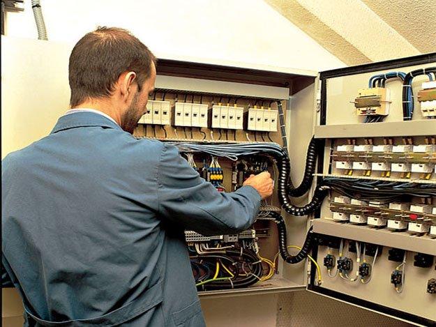 Comprar Instalaciones electricas