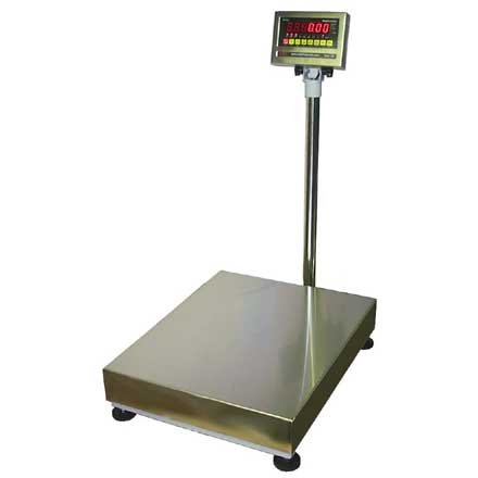 Comprar Báscula de mesa LP7510 con LP7610