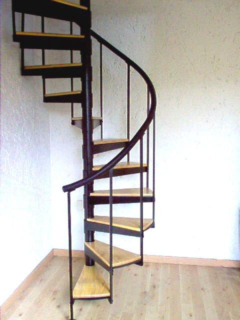 escalera armable monte alban