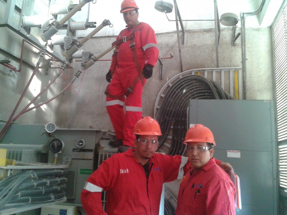Comprar Análisis de aceite dieléctrico de transformador, pruebas a equipos electricos de alta tensión