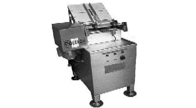 Comprar ETIQUETADORA semiautomática marca Mapisa, modelo ETSA-1.