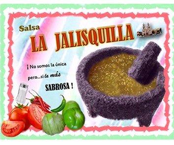 Comprar Salsa Jalisquilla