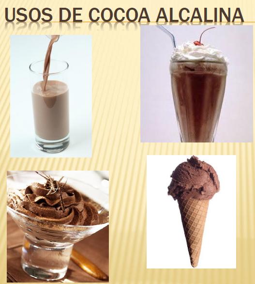 Comprar COCOA ALCALINA