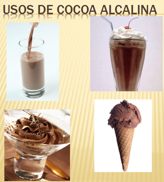 Comprar COCOA NATURAL
