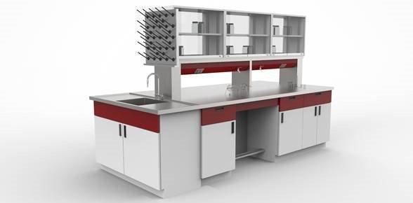 Comprar Mesa para laboratorio
