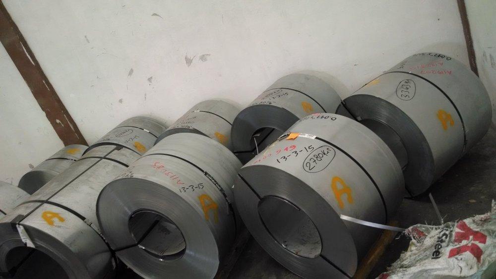Comprar Cintas , rollos , hojas y laminas de acero en acabados Galvaneal , Galvanizado , Rolado en Frio y Decapado