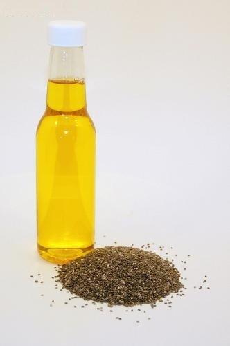 Comprar Aceite de Semilla de Chia