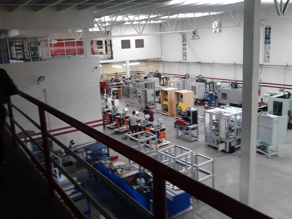 Comprar Automatizacion Industrial
