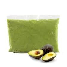 Aguacate mexicano