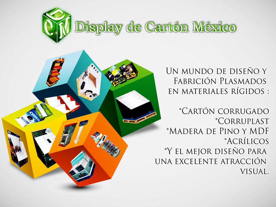 Display, Stands, Banners, Exhibidores