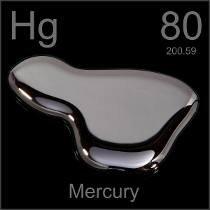 Comprar Mercurio gris
