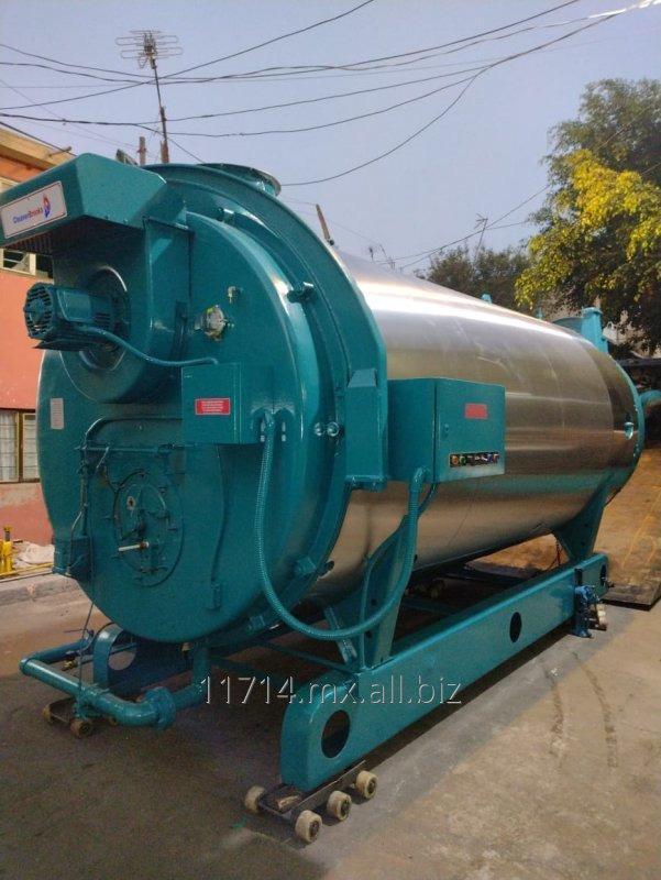 Comprar Generadores de vapor CALDERAS