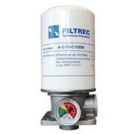 Comprar Filtrar FILTREC hidráulico